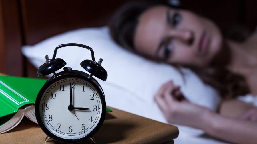 Cum să învingi insomnia