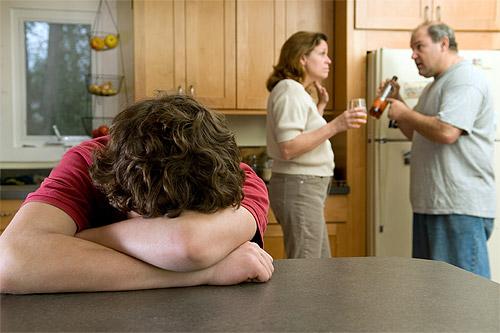 Fiice adulte ale alcoolicilor 1